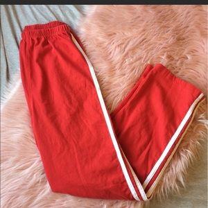brandy Melville sweat pants